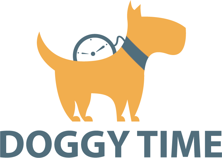 Logo Doggy Time Ede