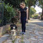 Doggy Time Ede twee honden uitlaten